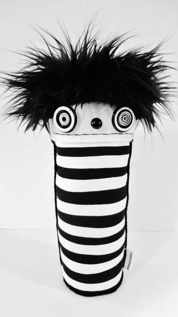 https://www.etsy.com/listing/161586924/art-doll-plush-modern-black-white-stripe