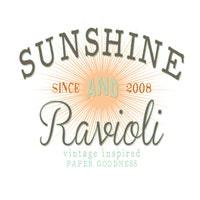 SunshineandRavioli
