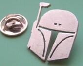 Helmet Pin/Tie tack