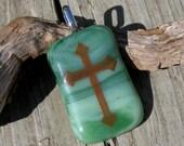 Ye Old Cross Pendant