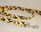 Crinkle french fries  - Dog Leash