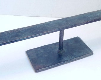 Mini Pedestal - MP7 - 14x3x2.5 in.