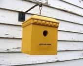 Bird House, Garden Decor, Birdhouses