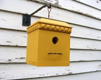 Bird House, Garden Decor, Birdhouses