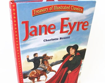 Tablet Device cover Jane Eyre Book, Case for IPad Mini, Kindles, Nook, Kobo