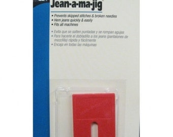 Sewing Notions - Jean-A-Ma-Jig