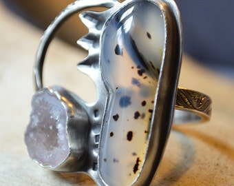 Sunspots Ring