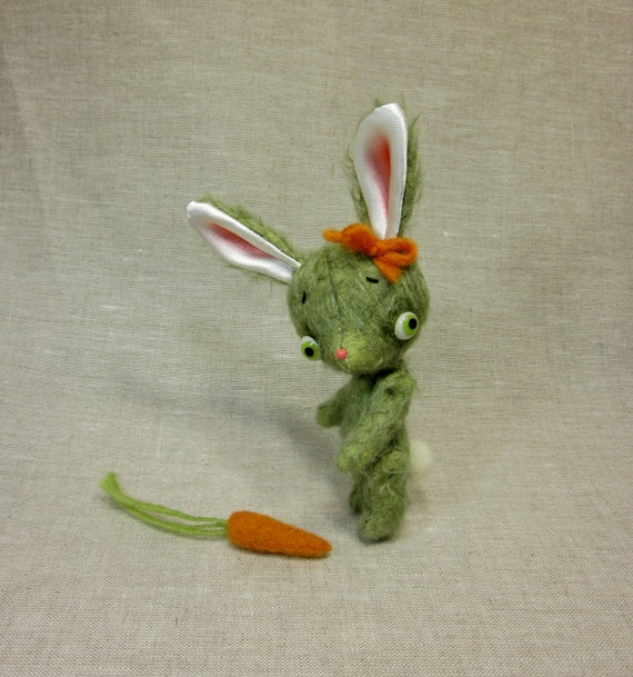 Fern the Little Bunny