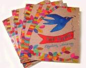 Felt Happy!    - A new felting book by Elizabeth Armstrong