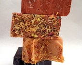Half Share Soap C.S.A Community Supported Soaping, based on community supported agriculture. A full year of hand crafted soap. Save money.
