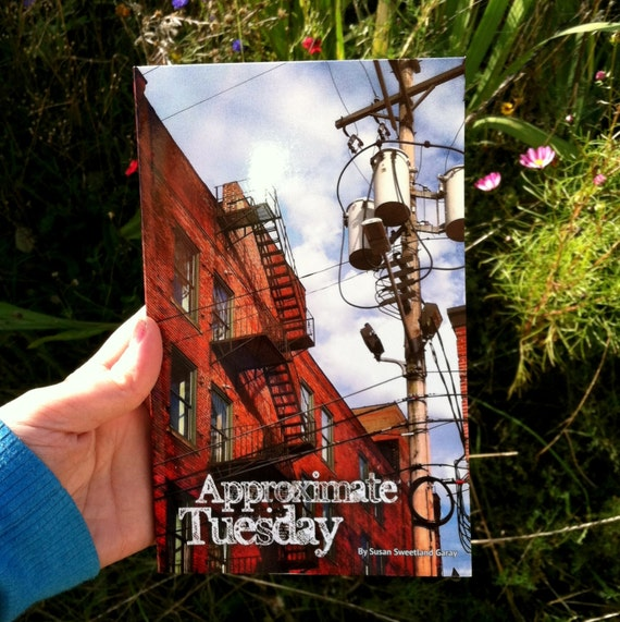 Approximate Tuesday by Susan Sweetland Garay