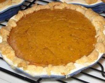 Pumpkin Pie Essential Oil Blend for Diffusers Nebulizers Potpourri