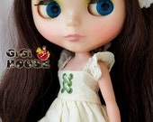 Blythe Outfit  Anne of Green Gables style