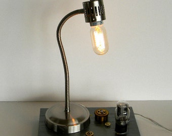 Popular Items For Steampunk Lighting On Etsy