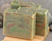 Sale - Pinot Grigio Handcrafted Cold Process Soap