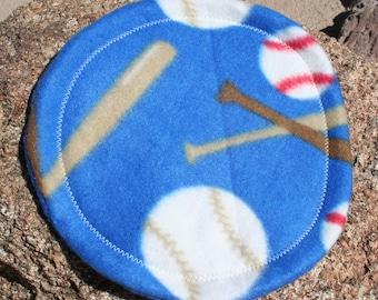 Mini Nap Spot for Little Creatures - Balls and Bats