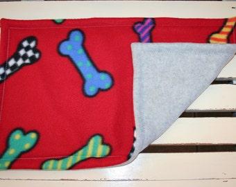 Kneading Blankie for Dogs - Big Bones