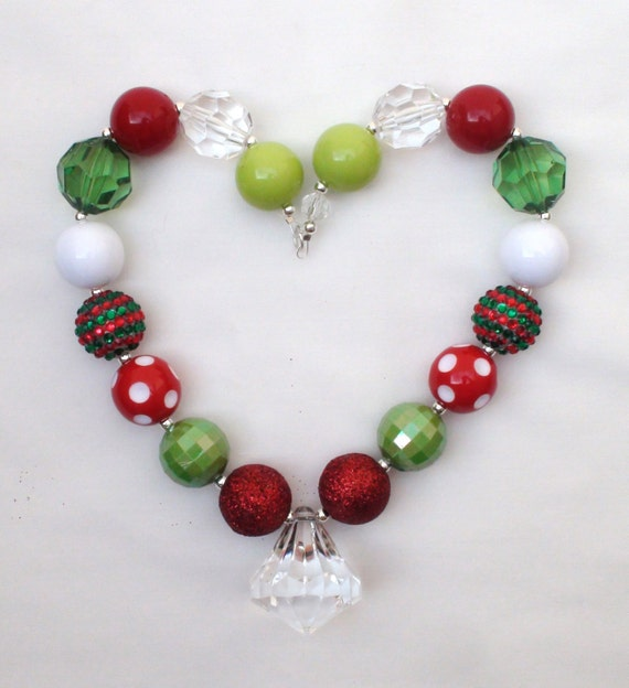 You searched for: chunky christmas necklace! Etsy is the home to thousands of handmade, vintage, and one-of-a-kind products and gifts related to your search. No matter what you're looking for or where you are in the world, our global marketplace of sellers can help you find unique and affordable options. Let's get started!