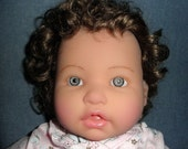 Custom Doll Order