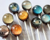 Planet Lollipops® by Vintage Confections 10 flavor set