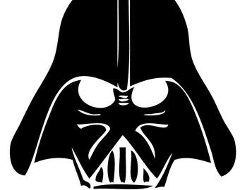 Darth Vader Mask Drawing darth vader mask printable