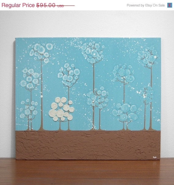 dinscontinued clearance brown and turquoise wall art by. Black Bedroom Furniture Sets. Home Design Ideas