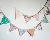 Personalized Name Banner, Set of 2