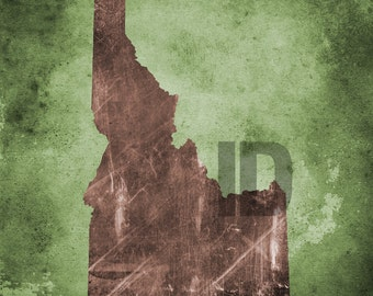 Idaho Texture - Digital Download