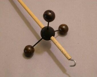 Medium Bronzite balls - medium weight