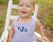 Retro The Henry Boys Sun Suit Size 3-6months -4t Sewing Pattern PDF Instant Download