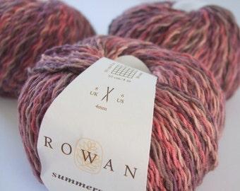 Sea Holly Pattern & Yarn Pack – Bloomsbury