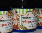 Whipped Body Butter - You Pick the Scent 6 oz size