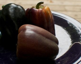 Purple Beauty Pepper Seeds