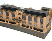 Glasgow School of Art Model Kit