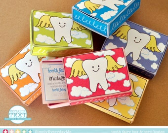 "Shop ""tooth fairy box"" in Paper & Party Supplies"