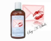 KISS & TELL 8oz Hand and Body Lotion - soyNsuds