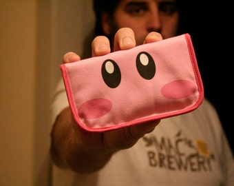 Kirby Nintendo New 3DS/3DS XL/LL Case