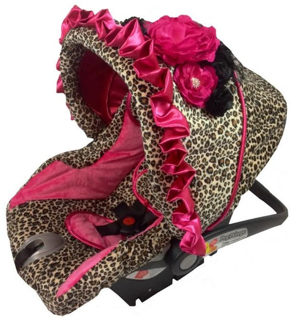 Custom Infant Car Seats Covers