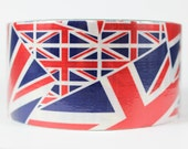 Union Jack Duct Tape - One Roll
