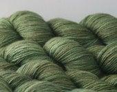 Brigantia - Sarmatia BFL Silk Cashmere hand dyed sock yarn - 100 g