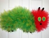 The Very Hungry Caterpillar Inspired Door Wreah/ Hanging/ Wall Decor