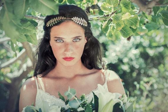 Head Wreath Greek Wreath Greek Goddess