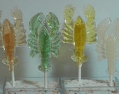 Lollipops - Lobsters in Your Choice of Flavor 12-pack - L215