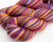 "SALE - Willow Worsted Yarn (100% Superwash Merino) in ""Lucy"""