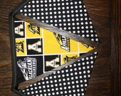 Items Similar To Asu Mountaineers 9 Pennant Bunting Banner