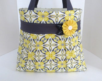 Popular items for gray diaper bag on Etsy