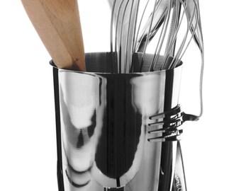 Utensil Cup Holder- Fork Head