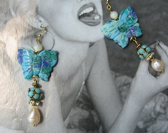 SKY NIRVANA earrings