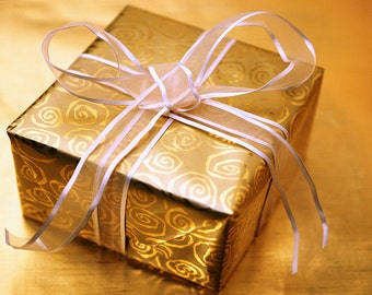 Cedar Creek Soaps Gift Certificate Eighty Dollars 80.00 USD