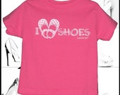 Hot Pink Tee - Size T3